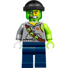LEGO Adam Acid Minifigure