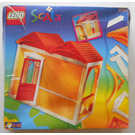 LEGO Additional Room Set 3120 Packaging