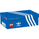 LEGO Adidas Originals Superstar Set 10282-1 Packaging