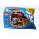LEGO Adidas Team Transport Set 3426