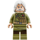 LEGO Admiral Ematt Minifigure