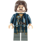 LEGO Admiral Norrington Minifigure