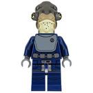 LEGO Admiral Raddus Minifigure