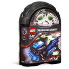 LEGO Adrift Sport Set 8151 Packaging