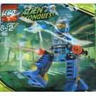 LEGO ADU Walker Set 30140