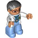 LEGO Adult Figure 15 Duplo Figure
