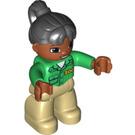 LEGO Adult Figure 4 Duplo Figure