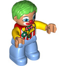 LEGO Adult Figure 9 Duplo Figure