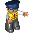 LEGO Adult Figure Duplo Figure