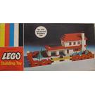 LEGO Advanced Builders Set 835