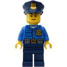 LEGO Advent Calendar Cop 1 Minifigure