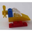 LEGO Advent Calendar Set 1298-1 Subset Day 11 - Boat