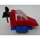 LEGO Advent Calendar Set 1298-1 Subset Day 16 - Boat
