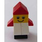 LEGO Advent Calendar Set 1298-1 Subset Day 21 - Red Elf