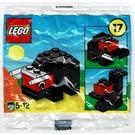LEGO Advent Calendar Set 2250-1 Subset Day 17 - Bull