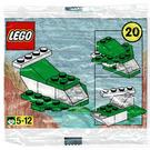 LEGO Advent Calendar Set 2250-1 Subset Day 20 - Jet