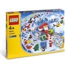 LEGO Advent Calendar Set 4024-1