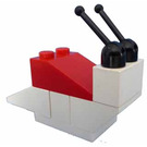 LEGO Advent Calendar Set 4024-1 Subset Day 12 - Snail