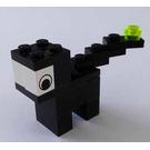 LEGO Advent Calendar Set 4024-1 Subset Day 16 - Reindeer