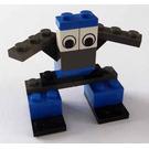 LEGO Advent Calendar Set 4024-1 Subset Day 21 - Robot