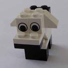 LEGO Advent Calendar Set 4024-1 Subset Day 4 - Sheep