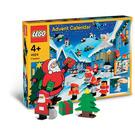 LEGO Advent Calendar Set 4924-1