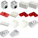 LEGO Advent Calendar Set 4924-1 Subset Day 11 - Goose