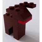 LEGO Advent Calendar Set 4924-1 Subset Day 15 - Reindeer