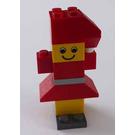 LEGO Advent Calendar Set 4924-1 Subset Day 16 - Elf Girl