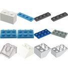 LEGO Advent Calendar Set 4924-1 Subset Day 2 - Plane