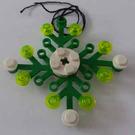 LEGO Advent Calendar Set 4924-1 Subset Day 20 - Leaf Ornament