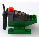 LEGO Advent Calendar Set 4924-1 Subset Day 24 - Air Boat