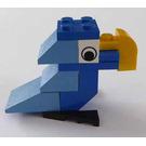 LEGO Advent Calendar Set 4924-1 Subset Day 3 - Parrot