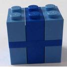 LEGO Advent Calendar Set 4924-1 Subset Day 5 - Blue Present