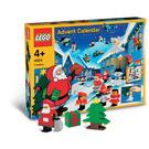 LEGO Advent Calendar Set 4924