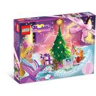 LEGO Advent Calendar Set 7600-1