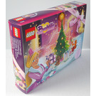 LEGO Advent Calendar Set 7600-1 Packaging