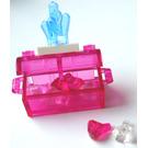 LEGO Advent Calendar Set 7600-1 Subset Day 4 - Jewel Chest