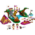 LEGO Adventure Camp Rafting Set 41121
