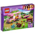 LEGO Adventure Camper Set 3184 Packaging