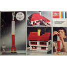 LEGO Adventure Set 223-1