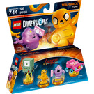 LEGO Adventure Time Team Pack  Set 71246 Packaging