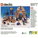 LEGO Adventurers combined set 9377