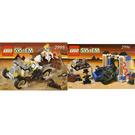 LEGO Adventurers Value Pack Set 1024601