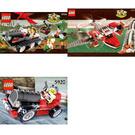 LEGO Adventurers Value Pack Set