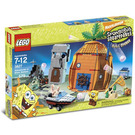 LEGO Adventures in Bikini Bottom Set 3827 Packaging