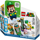 LEGO Adventures with Luigi Set 71387 Packaging