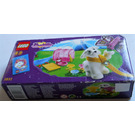 LEGO Adventurous Puppies Set 5831 Packaging