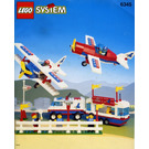 LEGO Aerial Acrobats Set 6345