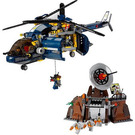 LEGO Aerial Defence Unit Set 8971